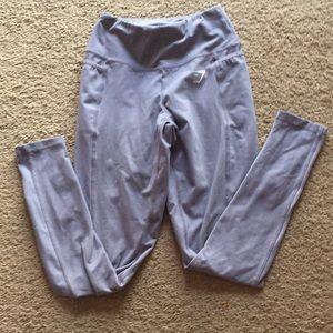 Gymshark dreamy leggings Xs